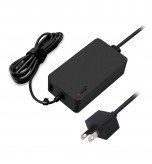 ATcuji 65W 15V Charger Adapter for Surface Pro 6 5 4 3 Go Book -AT1706