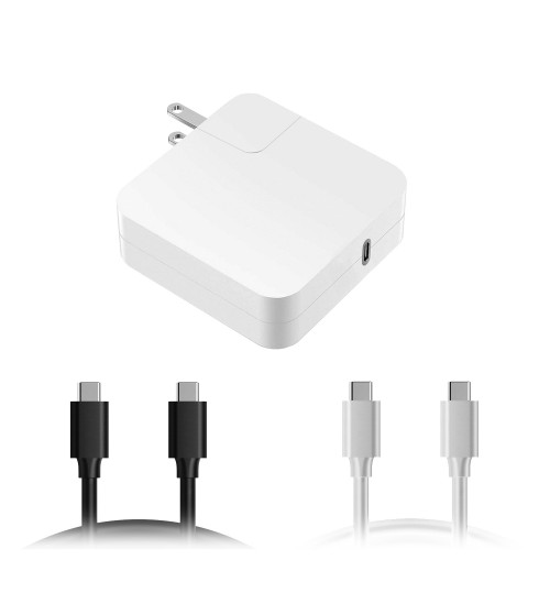 ATcuji 61W PD USB-C Charger Adapter for Macbook Pro Type C -AT1718